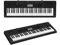 Casio CTK-2080/2200/3200 Keyboard Manuals