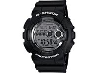 Casio GD100BW-1 Watch Operation Guide