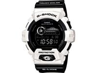 Casio GWX8900B-7 Watch Operation Guide