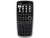 Casio PRIZM fx-CG10/CG20 Calculator Manuals