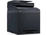 Dell 2155cn/2155cdn Multifunction Printer User Guide
