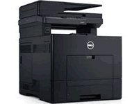 Dell C3765dnf Multifunction Printer User Guide
