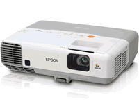 Epson PowerLite 92/93/95/96W/905/915W/1835 Projector Manuals
