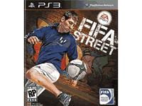 FIFA Street Manuals