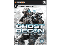 Ghost Recon: Future Soldier Manuals