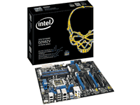 Intel DZ68ZV Motherboard Manuals
