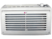 LG LW5012J Air Conditioner Manuals