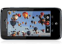 Motorola ATRIX HD Smartphone Manuals