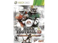 NCAA Football 13 Manuals
