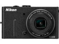 Nikon COOLPIX P310 Digital Camera