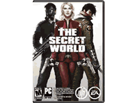 The Secret World Manual