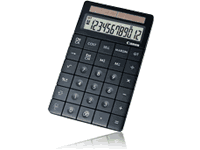 Canon X Mark I Calculator