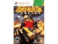 Duke Nukem Forever Manuals