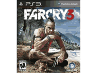 Far Cry 3 Manual