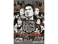 Sleeping Dogs Manuals