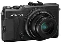 Olympus Stylus XZ-2 Camera