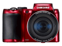 Samsung WB100/WB101 Digital Camera