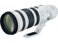 Canon EF 200-400mm f/4L IS USM Extender 1.4X Lens Instructions