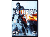 Battlefield 4 User Manuals
