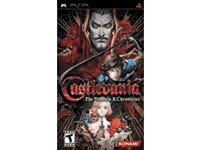 Castlevania DXC Manual