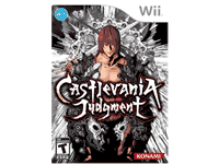 Castlevania Judgment Manual