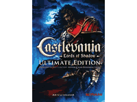 Castlevania: Lords of Shadow Manuals