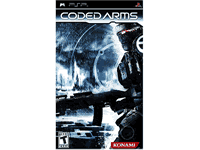 Coded Arms Manual