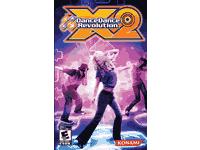DanceDanceRevolution X2 Manual