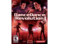 DanceDanceRevolution Manuals