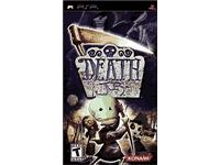 Death-jr Manual