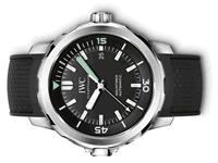 IWC Aquatimer Automatic Watch Manual