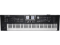 Roland BK-9 Backing Keyboard Manuals
