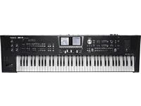 Roland BK-9 Backing Keyboard Manuals