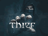 Thief Manuals