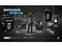 Watch Dogs Manuals