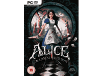 Alice: Madness Returns Manuals