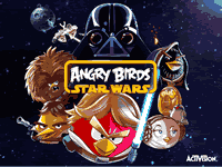 Angry Birds Star Wars Manuals