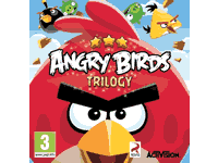 Angry Birds Trilogy Manuals