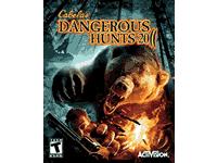 Cabela's Dangerous Hunts 2011 Manuals