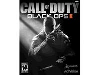 Call of Duty: Black Ops II Manuals