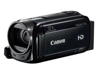 Canon VIXIA HF R50/R52/R500 Camcorder Manuals