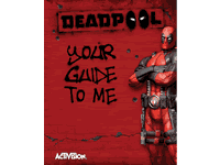 Deadpool Manuals