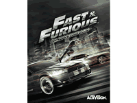 Fast & Furious: Showdown Manuals