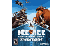 Ice Age: Continental Drift Arctic Games Manuals