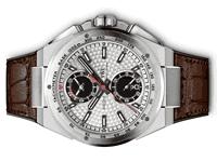 IWC Ingenieur Chronograph Watch Manual