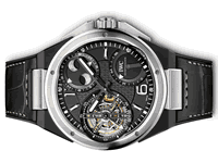 IWC Ingenieur Constant-Force Tourbillon Watch Manual
