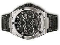 IWC Ingenieur Perpetual Calendar Digital Date-Month Watch Manual