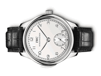 IWC Portuguese Minute Repeater Watch Manual