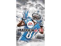 Madden NFL 13 Manuals