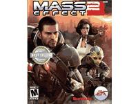 Mass Effect 2 Manuals